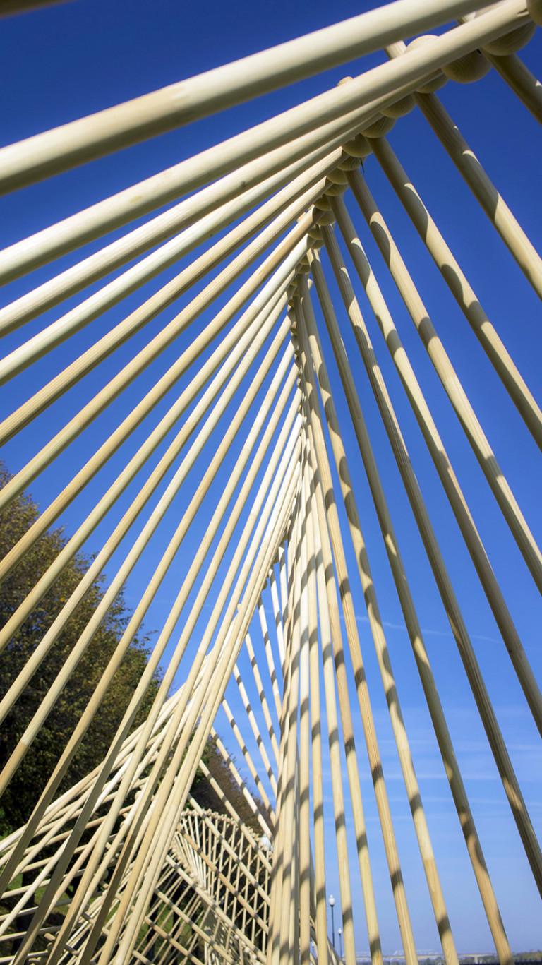 tatjana gorbachewskaja Architecture of Movement