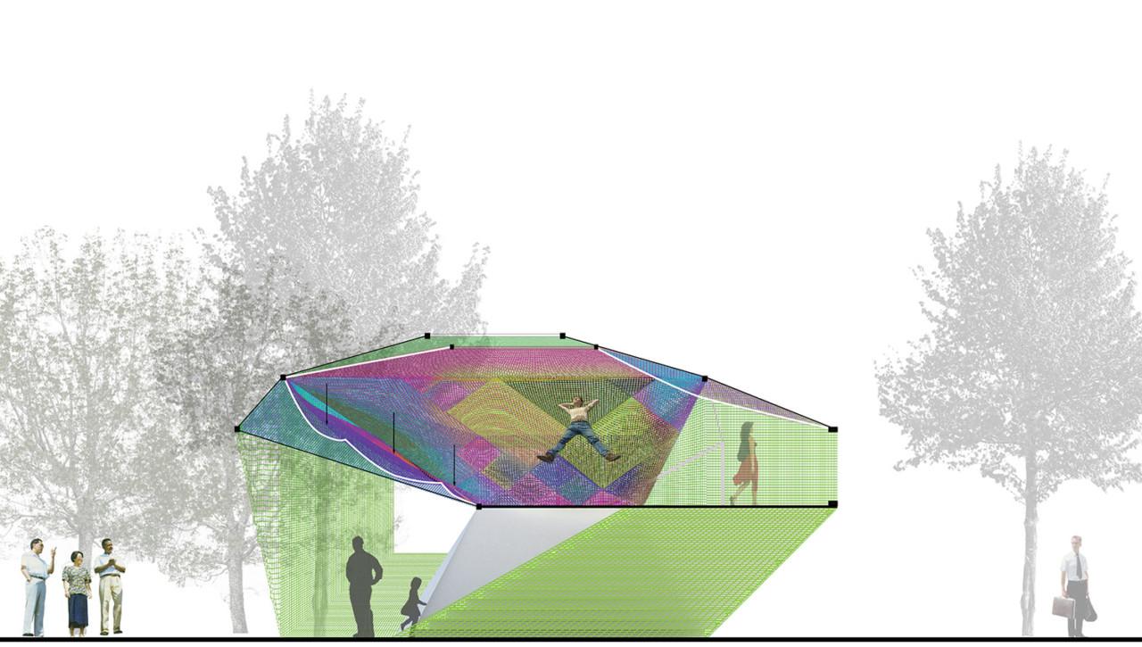 tatjana gorbachewskaja Dream Pavilion