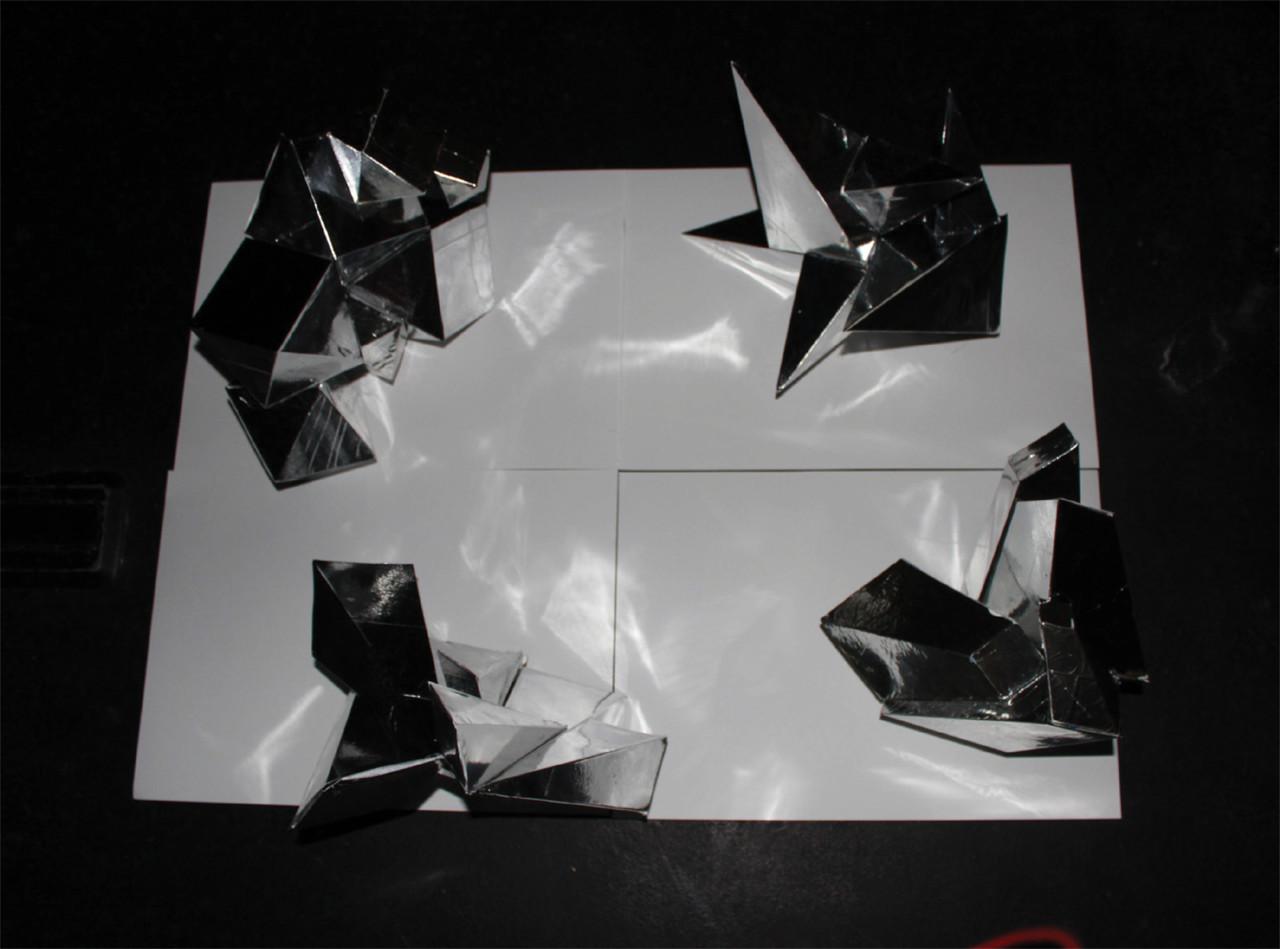 tatjana gorbachewskaja Materialien als thermodynamischer Prozess