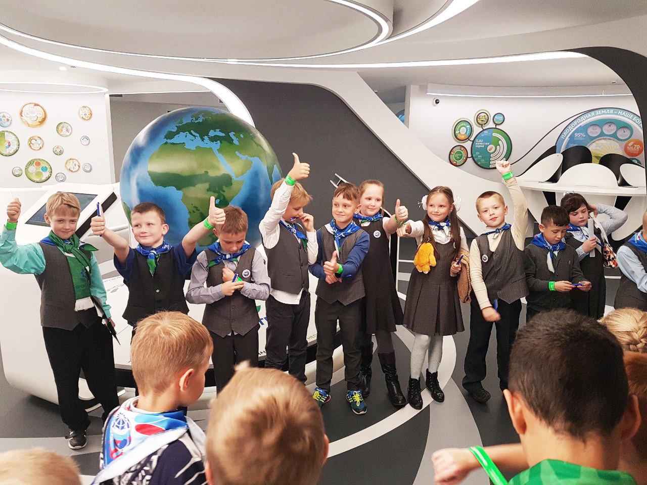 tatjana gorbachewskaja Green planet